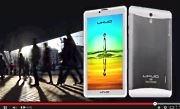 Presentation for the LIKUID Tablet LT5000 Mist